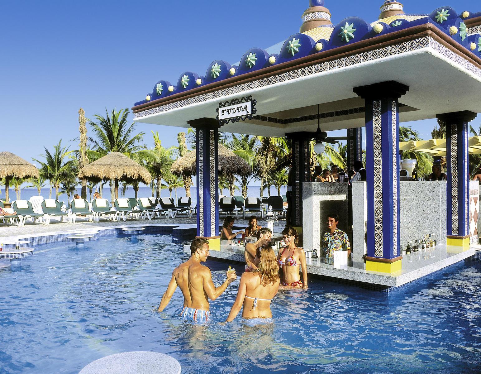 riu yucatan ihr riu hotels spezialist tourent reisen. Black Bedroom Furniture Sets. Home Design Ideas